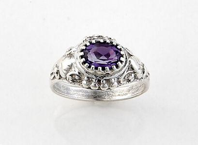 Amethyst Jewelry