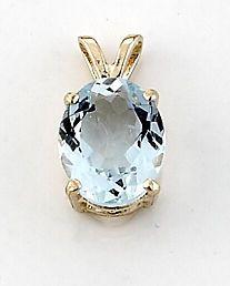 Aquamarinependants2326g aquamarine healing crystals aloadofball Image collections
