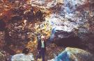 Biotite Marble