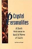 Crystal Healing Books