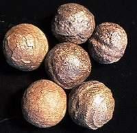 Mochi-Moqui Balls