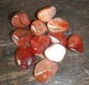 Red Banded Agates Healing Stones
