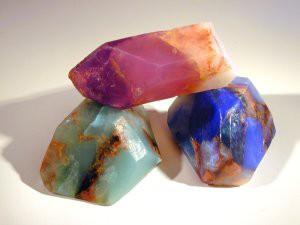 Jade Soap Rocks