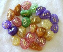 Fairy Quartz Runes