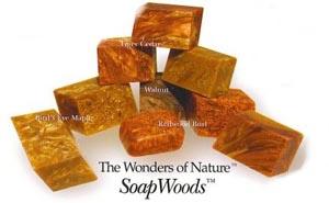 SoapWoods Soaps