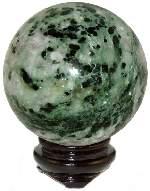 Jade Spheres