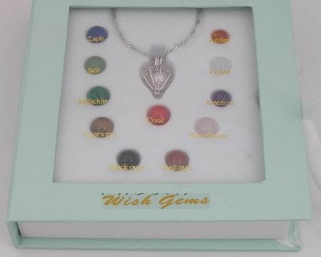 Wish gems gift sets