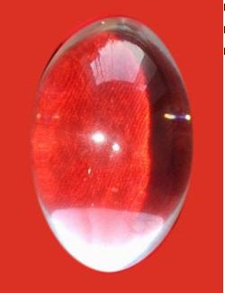 Sphatik Lingam Clear Quartz
