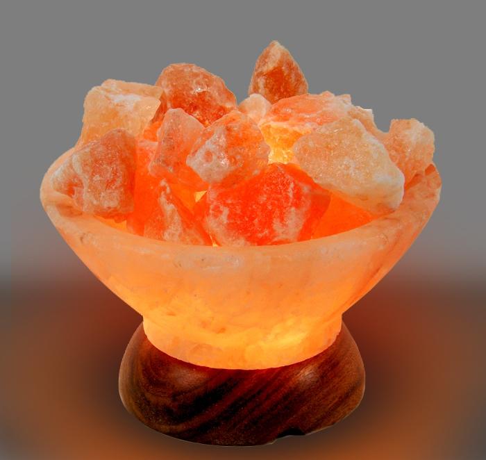 Abundance Salt Lamps