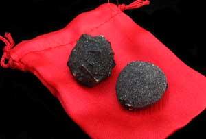 Authentice Certificate Boji Stones