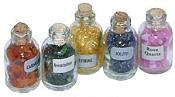 Gemstone Bottles