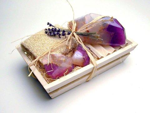SoapRocks Gift Baskets