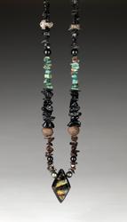 Shamanic Journeyer Power necklace