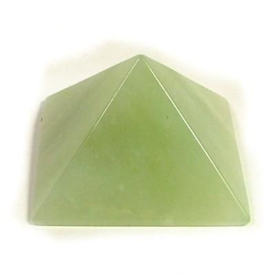New Jade (Serpentine) Pyramid