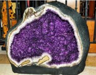 Amethyst Geodes