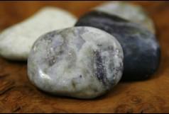 Connemara Marble Tumbled Stones