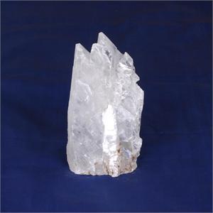 Elestial Selenite Natural Crystal