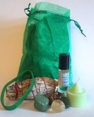 Irish Blessings Kit