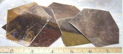 Natural Mica Slices
