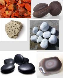 Sacred Stone Sets