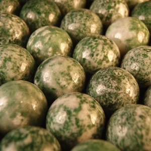 Tree Agate Marbles