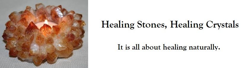 Metaphysical Products, Healing Stones and Crystals